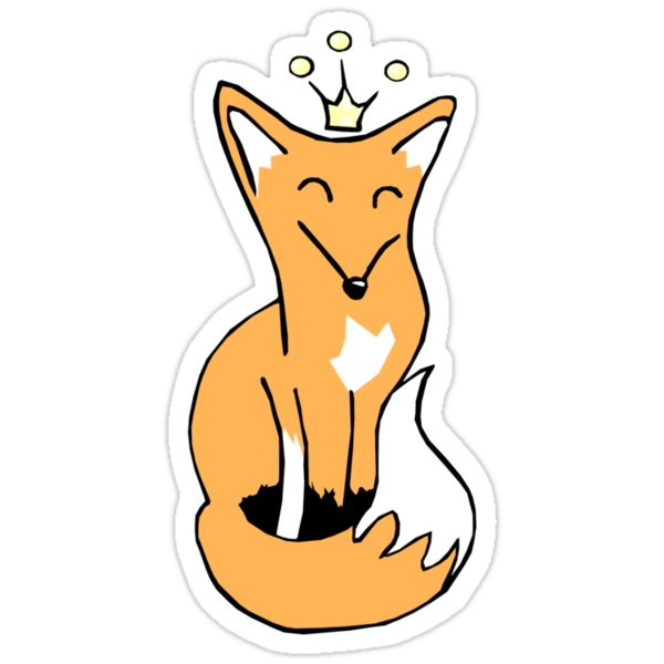 Red Fox King by pondripple