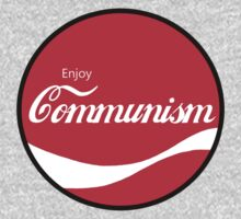 Enjoy Communism 1.0 by HighDesign