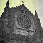 Univeristy of the South Chapel by Konoko479