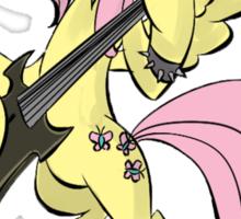 Fluttershy Solo Sticker