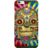 Skully 2 iPhone Case/Skin