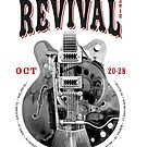 The Railroad Revival Tour 2012 by richt76