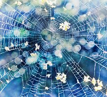 fairy web by © Karin  Taylor