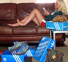 Lazy Sunday by casualco
