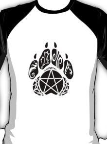 Elemental Paw T-Shirt