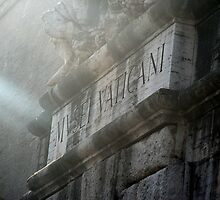 Vatican in Rome by ymadezigns