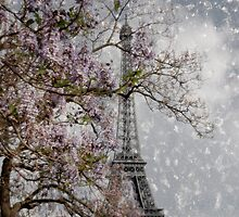 printemps parisienne by Jo-PinX