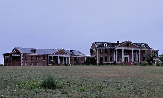 Woodmen's Circle Home - Sherman, Texas, USA by aprilann