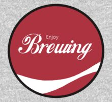 Enjoy Brewing - Round by HighDesign