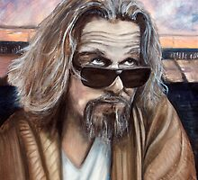 The Dude by James Kruse