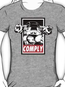 Obey ED-209 T-Shirt