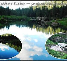 Heather Lake Revisited by AboutheWOW