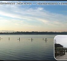 Lake Stevens by AboutheWOW