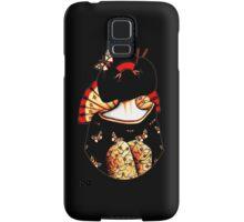 Geisha Girl Samsung Galaxy Case/Skin