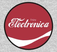 Enjoy Electronica - Round by HighDesign