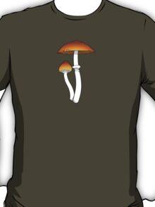 Psilocybe cubensis T-Shirt