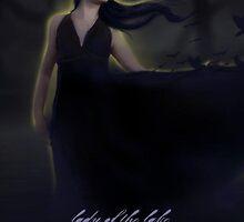 Lady of the Lake by Regina Wamba