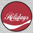 Enjoy Holidays by HighDesign
