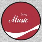 Enjoy Music by HighDesign