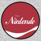 Enjoy Nintendo by HighDesign