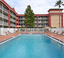 days inn sand key park by jhonstruass