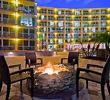 holiday inn daytona ponce inlet by jhonstruass
