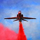 """""""Red Arrow"""" by peaky40"""
