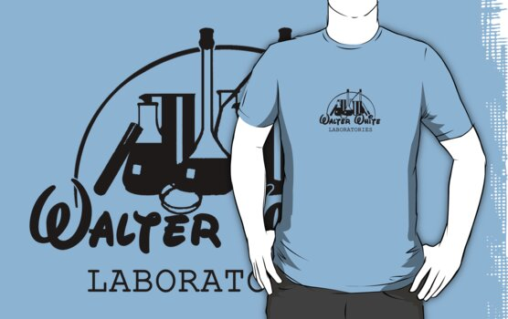 Walter White Laboratories (Breaking Bad) by Vendetta17