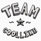 TEAM COOLLIKE - Gray by Ashlee Warren