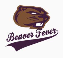 Beaver Fever Kids Clothes