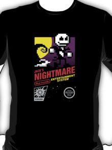 Jack's Nightmare T-Shirt