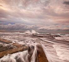 Mona Vale at Dawn by Malcolm Katon