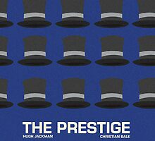 The Prestige by Trapper Dixon