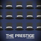 The Prestige (Vintage) by Trapper Dixon