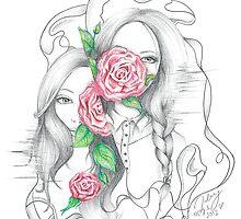 Roses by jennydang