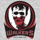The Atlanta Walkers by TeeHut