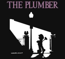 The Plumber by TeeHut