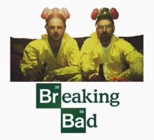 Breaking Bad by kanyaakarim