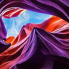 Magical (Lower) Antelope Canyon II by Photonook