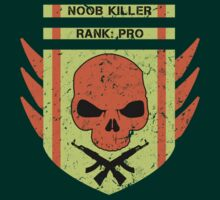 Noob killer by bomdesignz