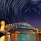 Light Rhythm of Sydney by AtomicZen