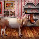 Animal - The Pony by Mike  Savad
