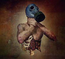 Choke by Paul Cook