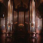 The Methuen Organ, Methuen, Massachusetts by Shanklinthomas