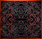 Propagation Through Gemmation In Space by ArtOfE