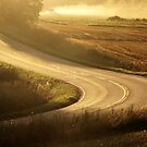 20.9.2012: Countryside Road by Petri Volanen