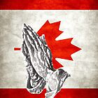 Prayers for Canada by ThomasBlair
