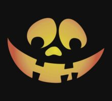 Goofy Halloween Jack-O'-Lantern faces by avdesigns