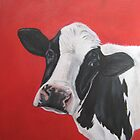 moo for you by leoniesutton