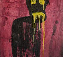Untitled (demon) by Bela-Manson